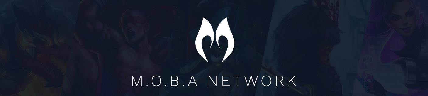 M.O.B.A Network blev overtegnet